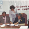 HEART Trust NTA Publisher Affiliation Signing - 2003